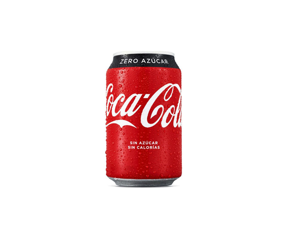 Coca-Cola Zero 33ml