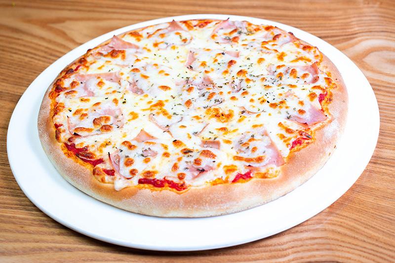 Pizza City Wok