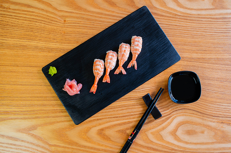 Sushi City Wok Elche, Alicante